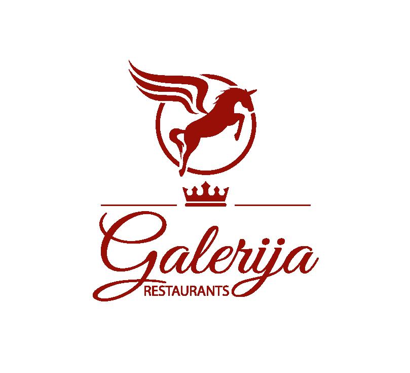 Restaurants Galerija Croatia